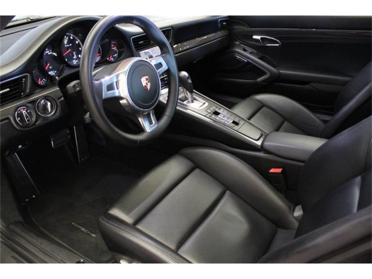 2014 Porsche 911 (CC-1409924) for sale in Anaheim, California