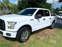 2015 Ford F150 (CC-1409925) for sale in Tavares, Florida