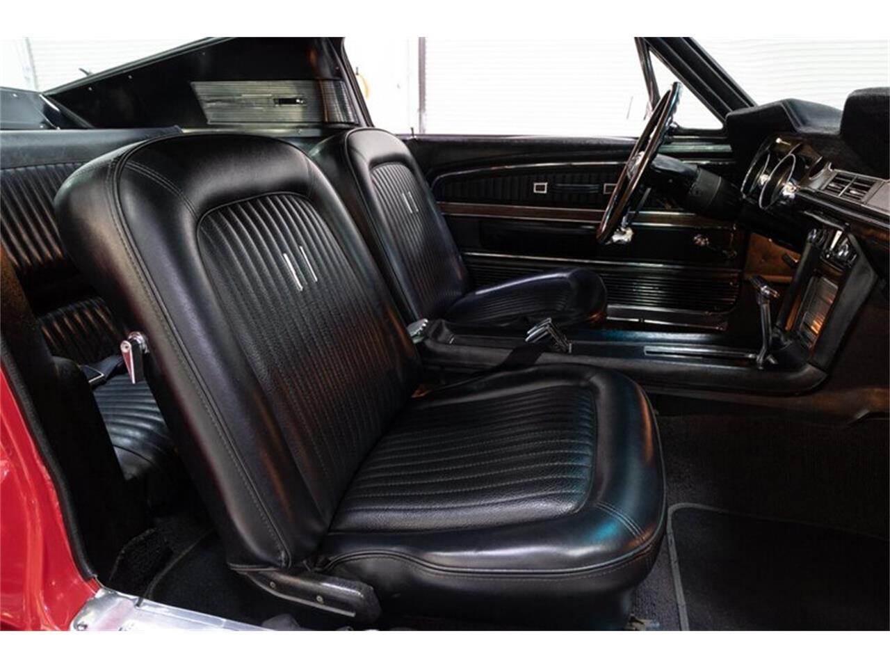 1968 Ford Mustang (CC-1409930) for sale in Rancho Cordova, California