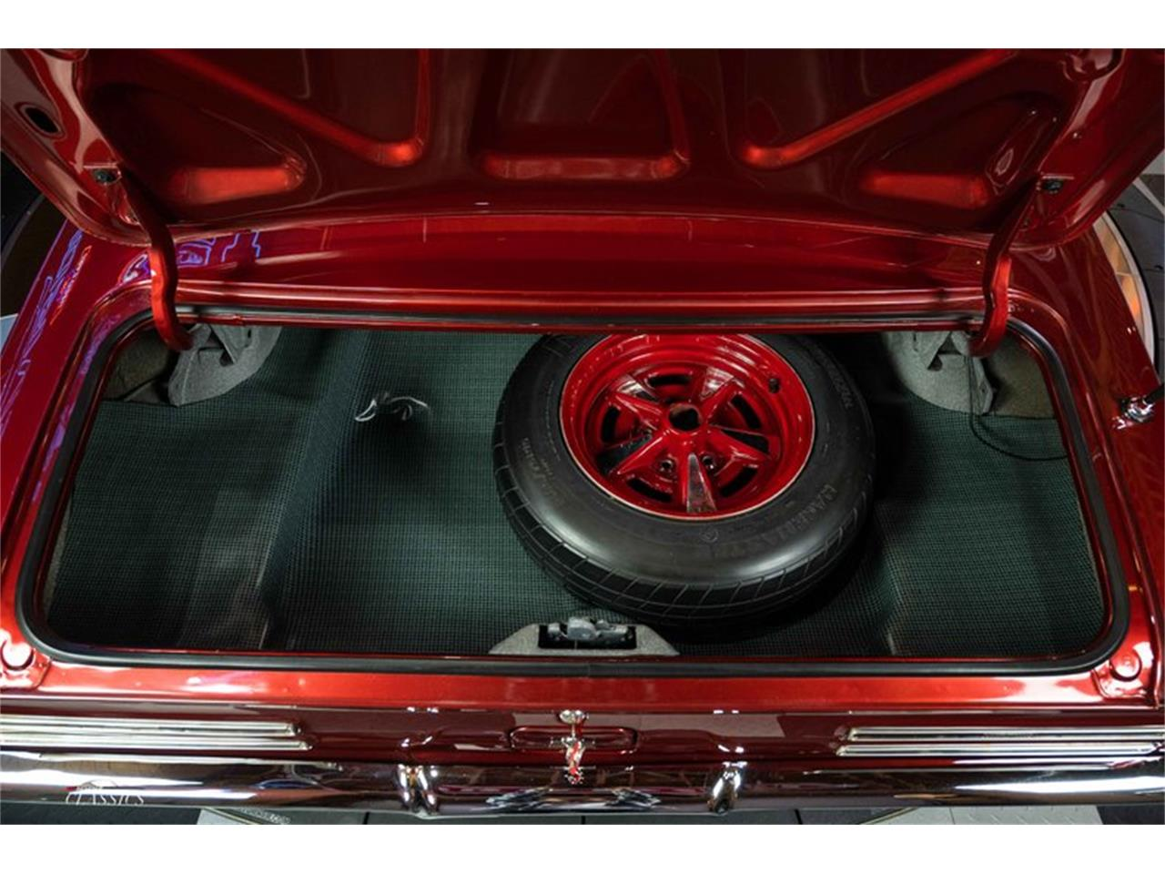 1967 Pontiac Firebird (CC-1409931) for sale in Green Brook, New Jersey