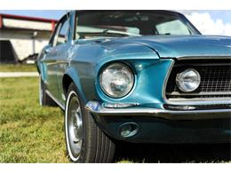 1968 Ford Mustang (CC-1409933) for sale in Greenfield, Indiana