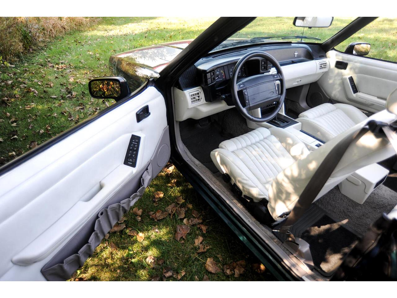 1990 Ford Mustang (CC-1409936) for sale in Greenfield, Indiana