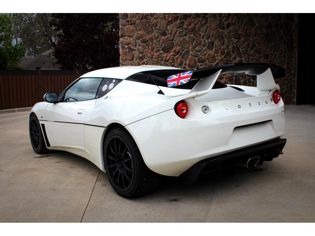 2014 Lotus Evora (CC-1409943) for sale in Greeley, Colorado