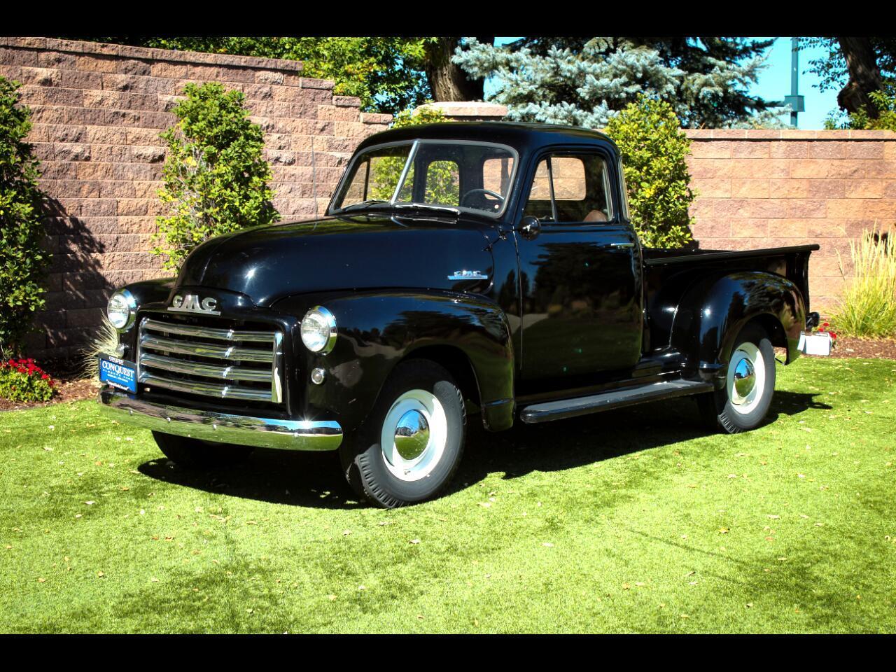 1951 GMC 3100 (CC-1409947) for sale in Greeley, Colorado