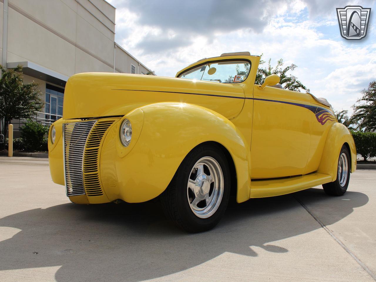 1940 Ford Deluxe (CC-1409948) for sale in O'Fallon, Illinois