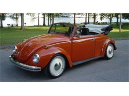 1971 Volkswagen Beetle (CC-1409957) for sale in Hendersonville, Tennessee
