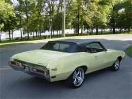 1971 Buick Skylark (CC-1409961) for sale in Hendersonville, Tennessee