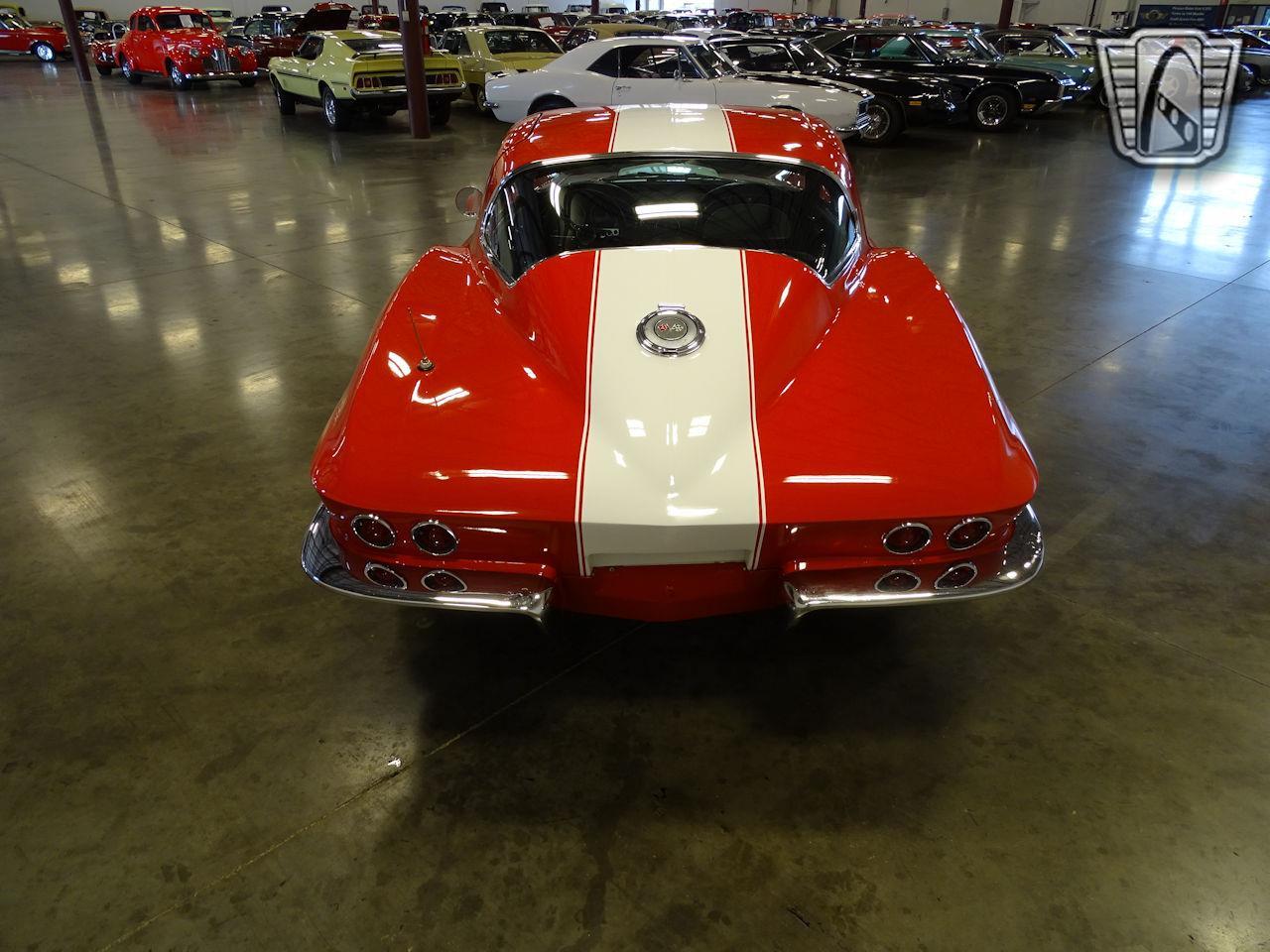 1966 Chevrolet Corvette (CC-1409971) for sale in O'Fallon, Illinois