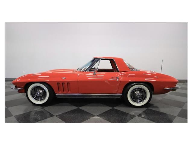 1966 Chevrolet Corvette Stingray (CC-1409974) for sale in Pittsburgh, Pennsylvania