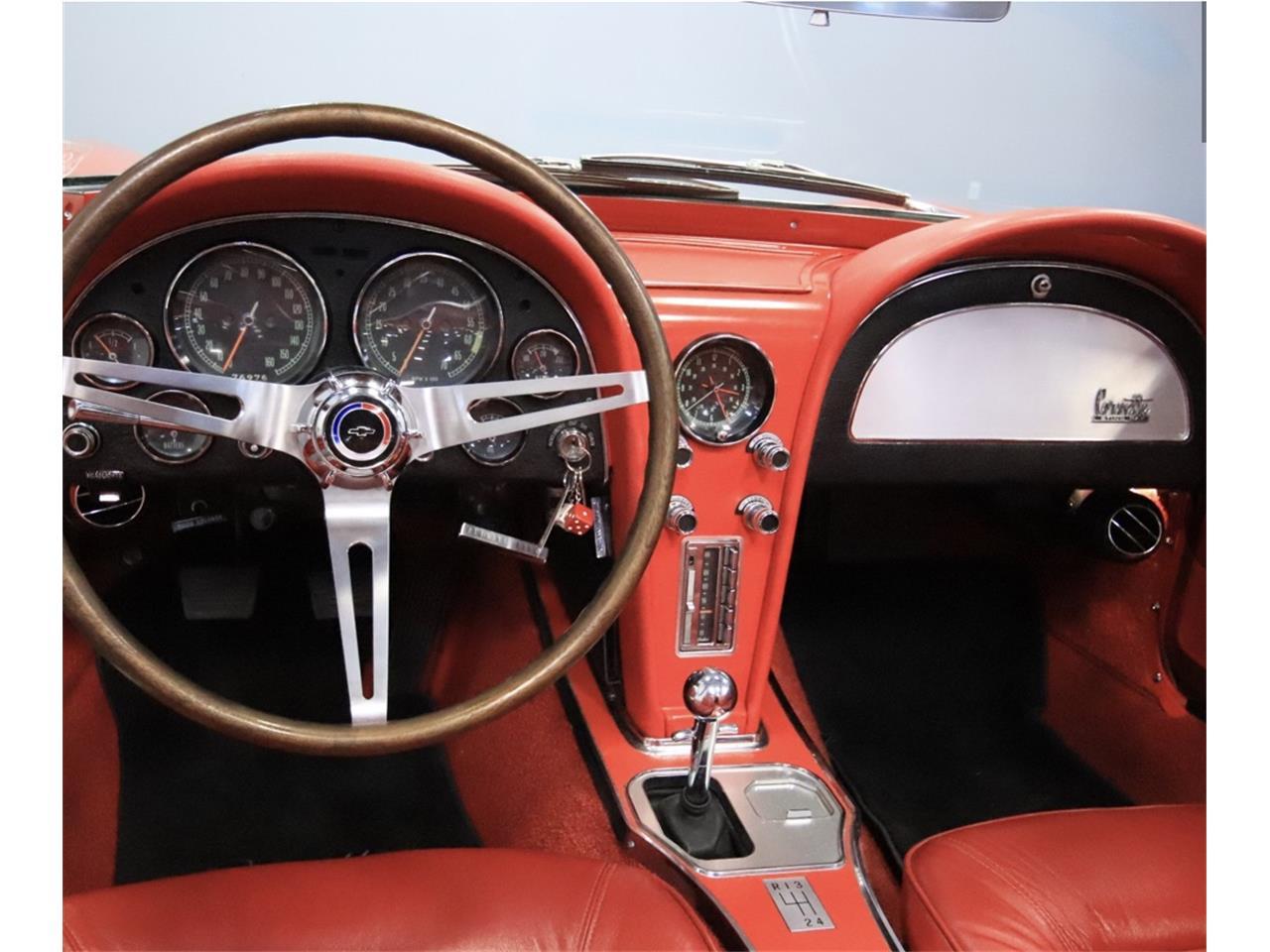 1966 Chevrolet Corvette Stingray (CC-1409974) for sale in Pittsburgh, Pennsylvania
