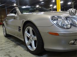 2006 Mercedes-Benz SL500 (CC-1409975) for sale in O'Fallon, Illinois