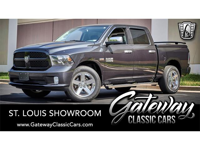 2016 Dodge Ram 1500 (CC-1409978) for sale in O'Fallon, Illinois