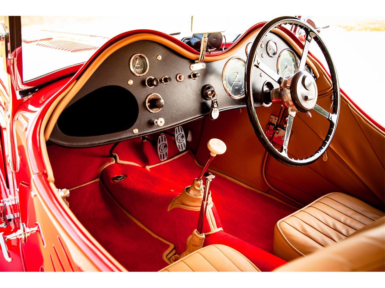 1937 AC Sport (CC-1409982) for sale in Kingston, Massachusetts