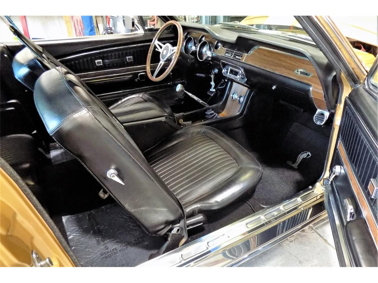 1968 Shelby GT500 (CC-1409983) for sale in Keller, Texas