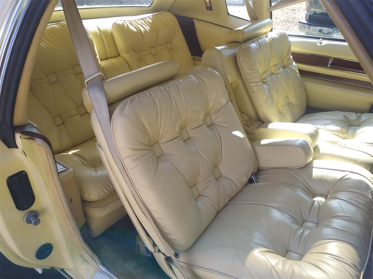 1978 Cadillac Eldorado Biarritz (CC-1409984) for sale in Bangor, Pennsylvania