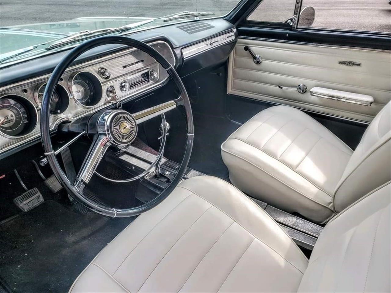 1965 Chevrolet Chevelle Malibu SS (CC-1409987) for sale in Canton, Ohio