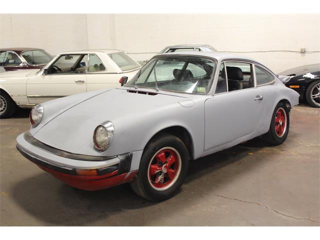 1972 Porsche 911 (CC-1409988) for sale in Cleveland, Ohio