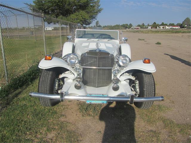 1976 Excalibur Phaeton (CC-1409989) for sale in Demming, New Mexico