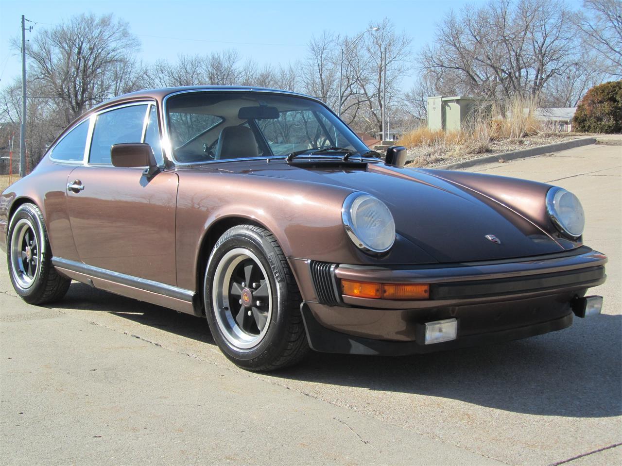 1974 Porsche 911 (CC-1409994) for sale in Omaha, Nebraska