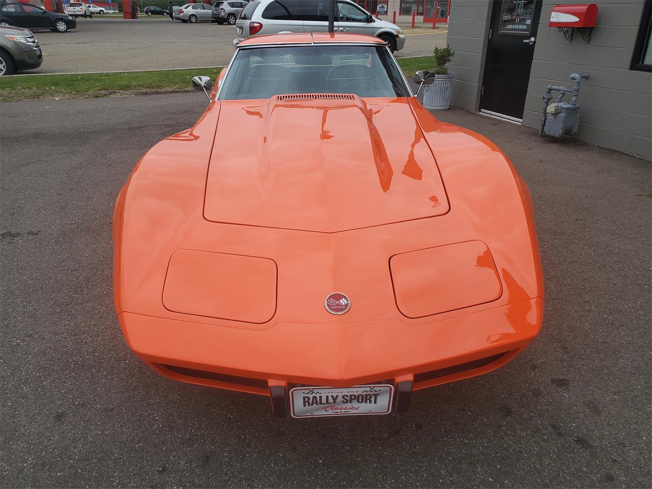 1975 Chevrolet Corvette (CC-1410001) for sale in Canton, Ohio