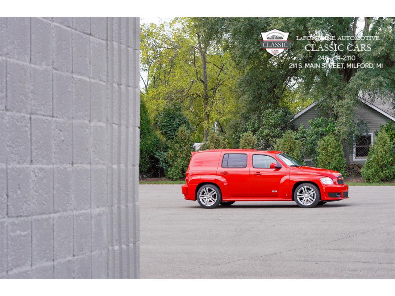 2009 Chevrolet HHR (CC-1410010) for sale in Milford, Michigan