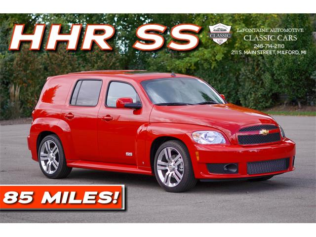 2009 Chevrolet HHR (CC-1410010) for sale in Milford, Michigan