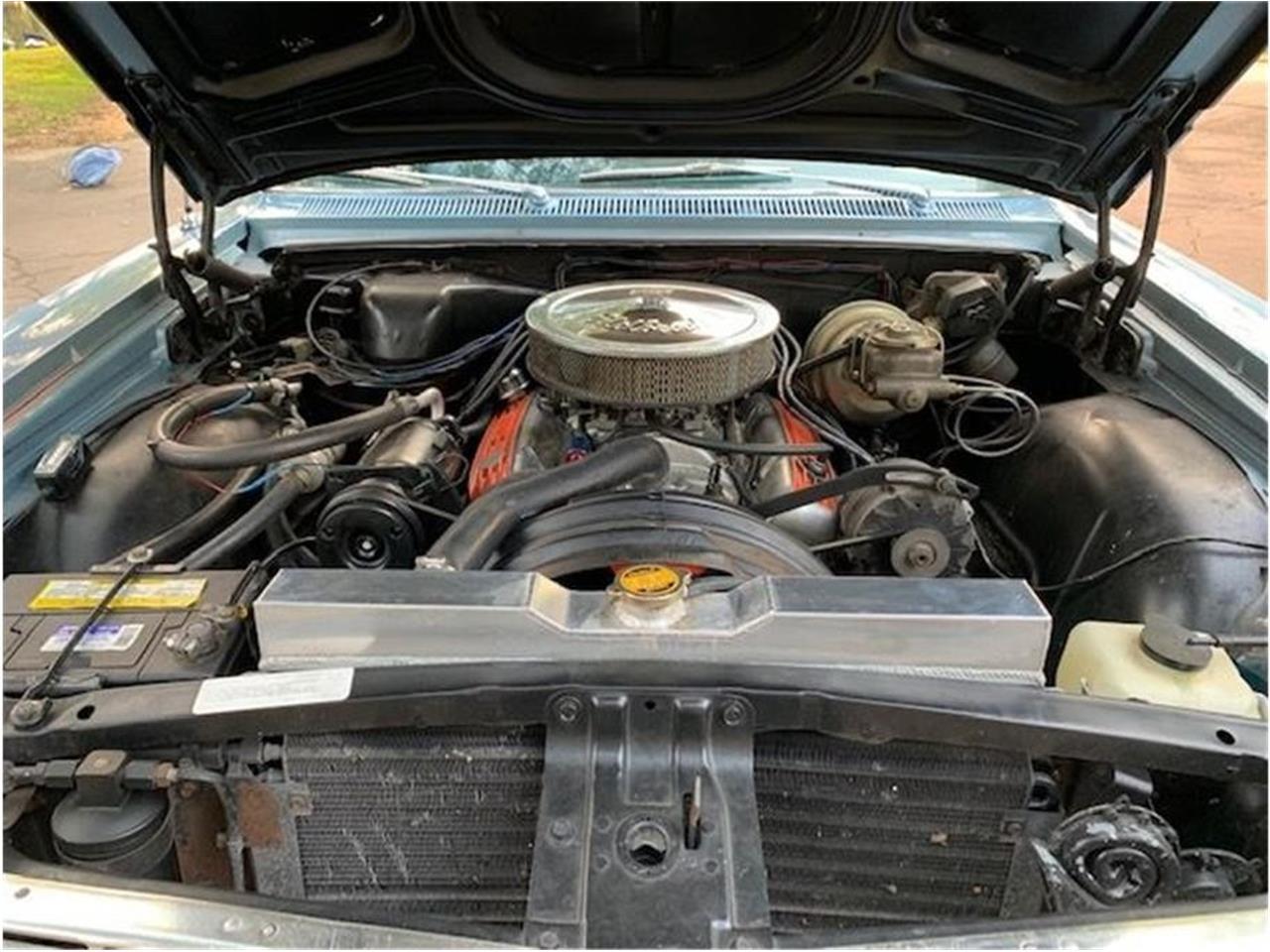 1964 Chevrolet Impala (CC-1411004) for sale in Roseville, California