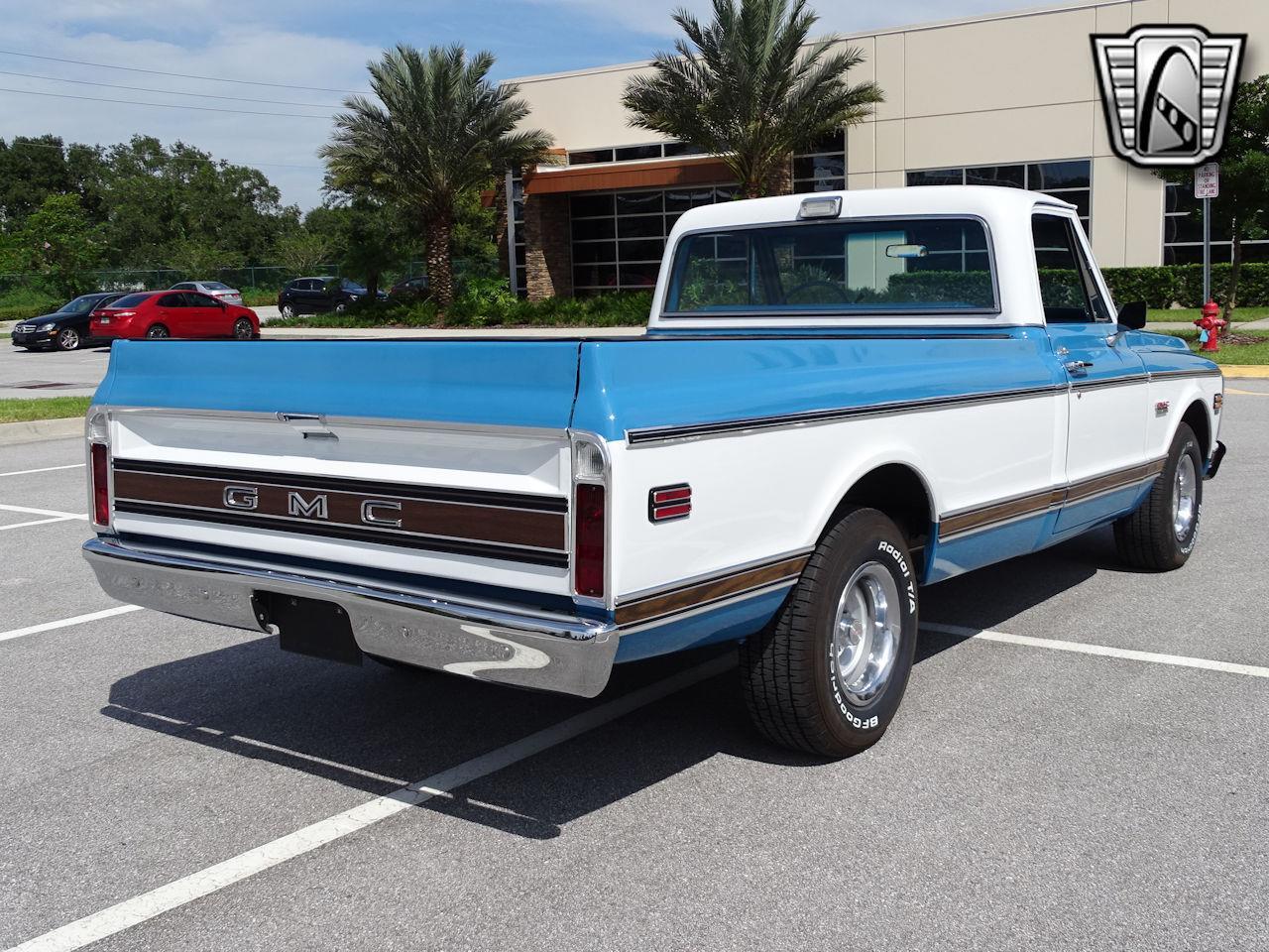 1971 GMC Custom (CC-1411005) for sale in O'Fallon, Illinois