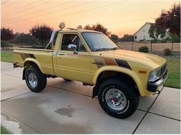 1983 Toyota Pickup (CC-1411008) for sale in Roseville, California