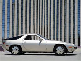 1986 Porsche 928S (CC-1411009) for sale in Reno, Nevada