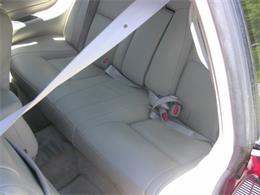 2001 Cadillac Eldorado (CC-1411010) for sale in Cornelius, North Carolina
