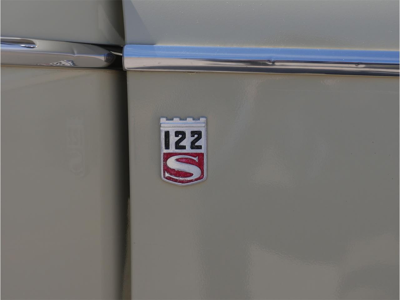 1966 Volvo 122 (CC-1411014) for sale in Reno, Nevada