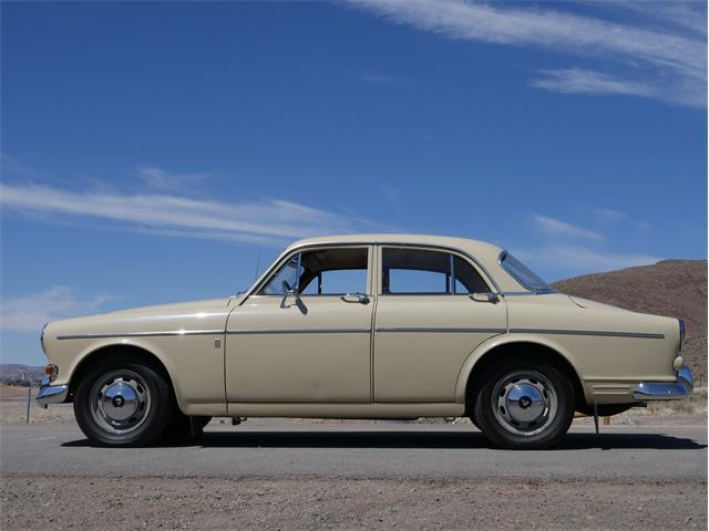 1966 Volvo 122 (CC-1411014) for sale in Reno, Nevada