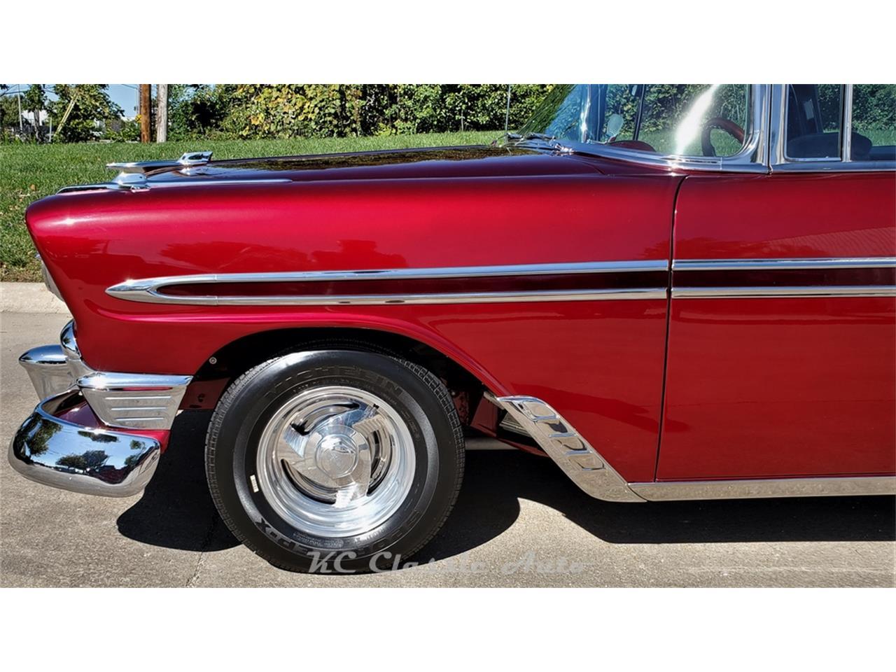 1956 Chevrolet El Camino (CC-1411015) for sale in Lenexa, Kansas