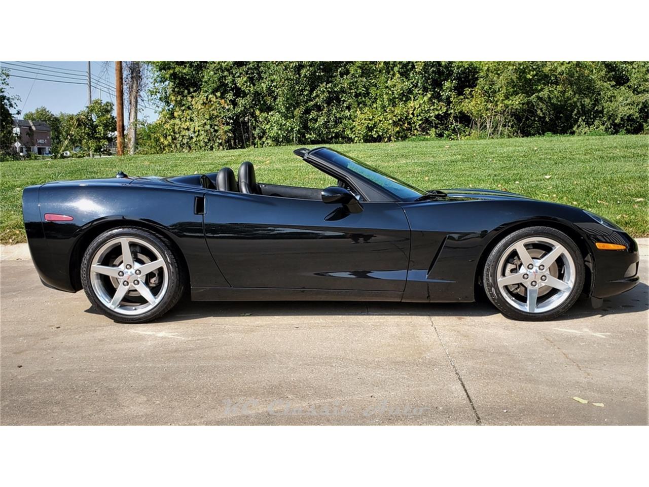 2005 Chevrolet Corvette (CC-1411020) for sale in Lenexa, Kansas