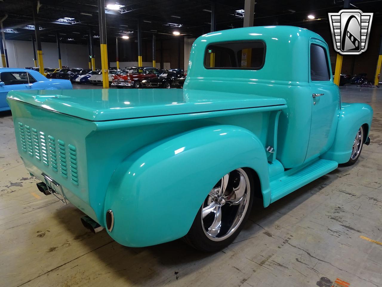 1948 Chevrolet 3100 (CC-1411023) for sale in O'Fallon, Illinois