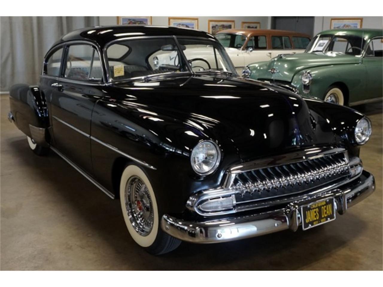 1952 Chevrolet Fleetline (CC-1411024) for sale in Chicago, Illinois