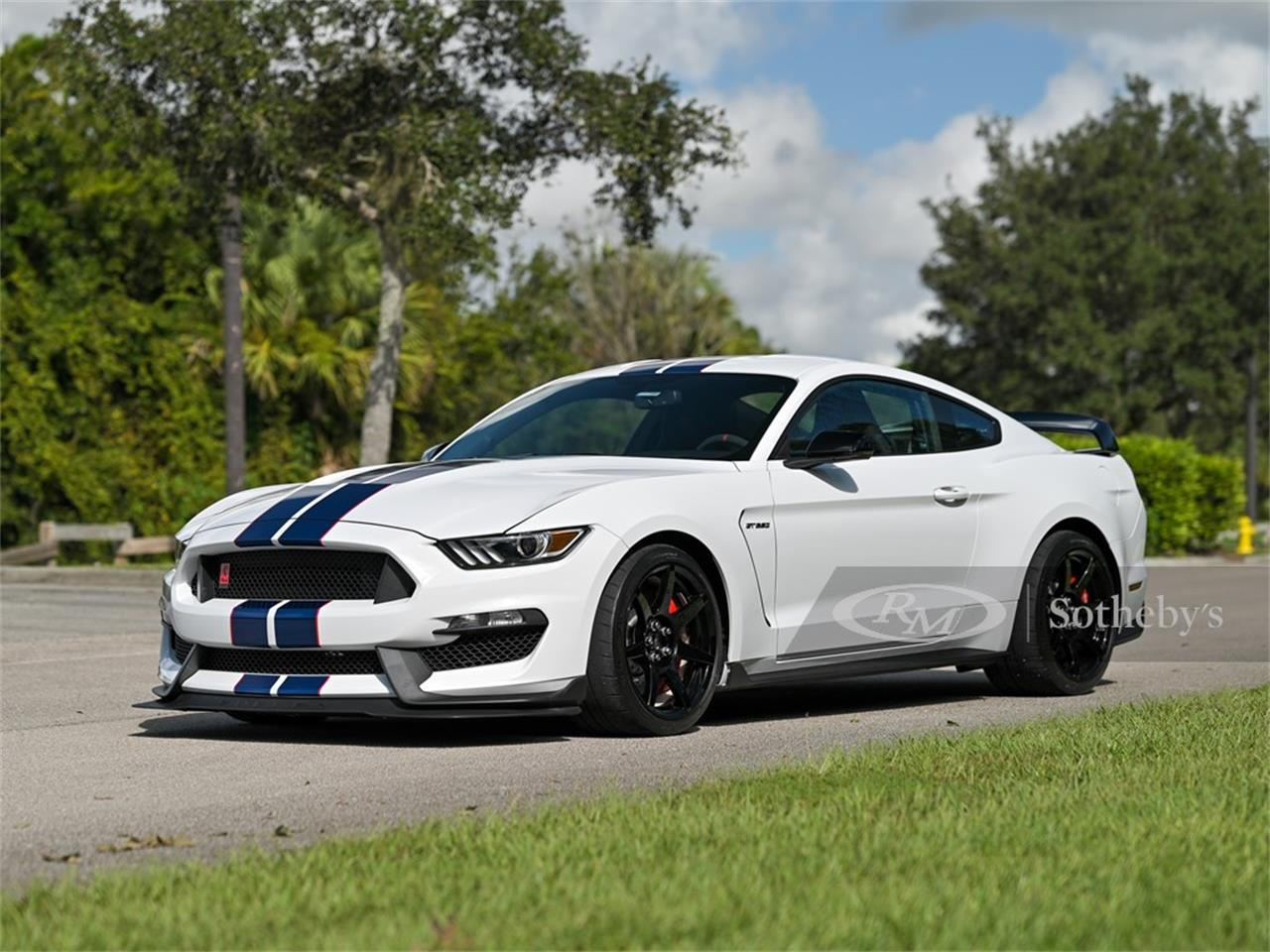 2017 Ford Mustang Shelby GT350 (CC-1411040) for sale in Hershey, Pennsylvania