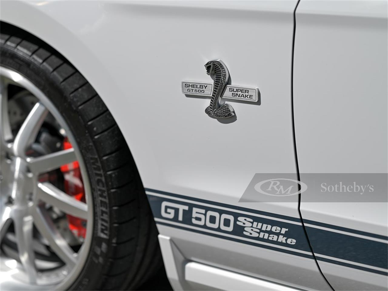 2014 Ford Mustang Shelby GT500 (CC-1411041) for sale in Hershey, Pennsylvania