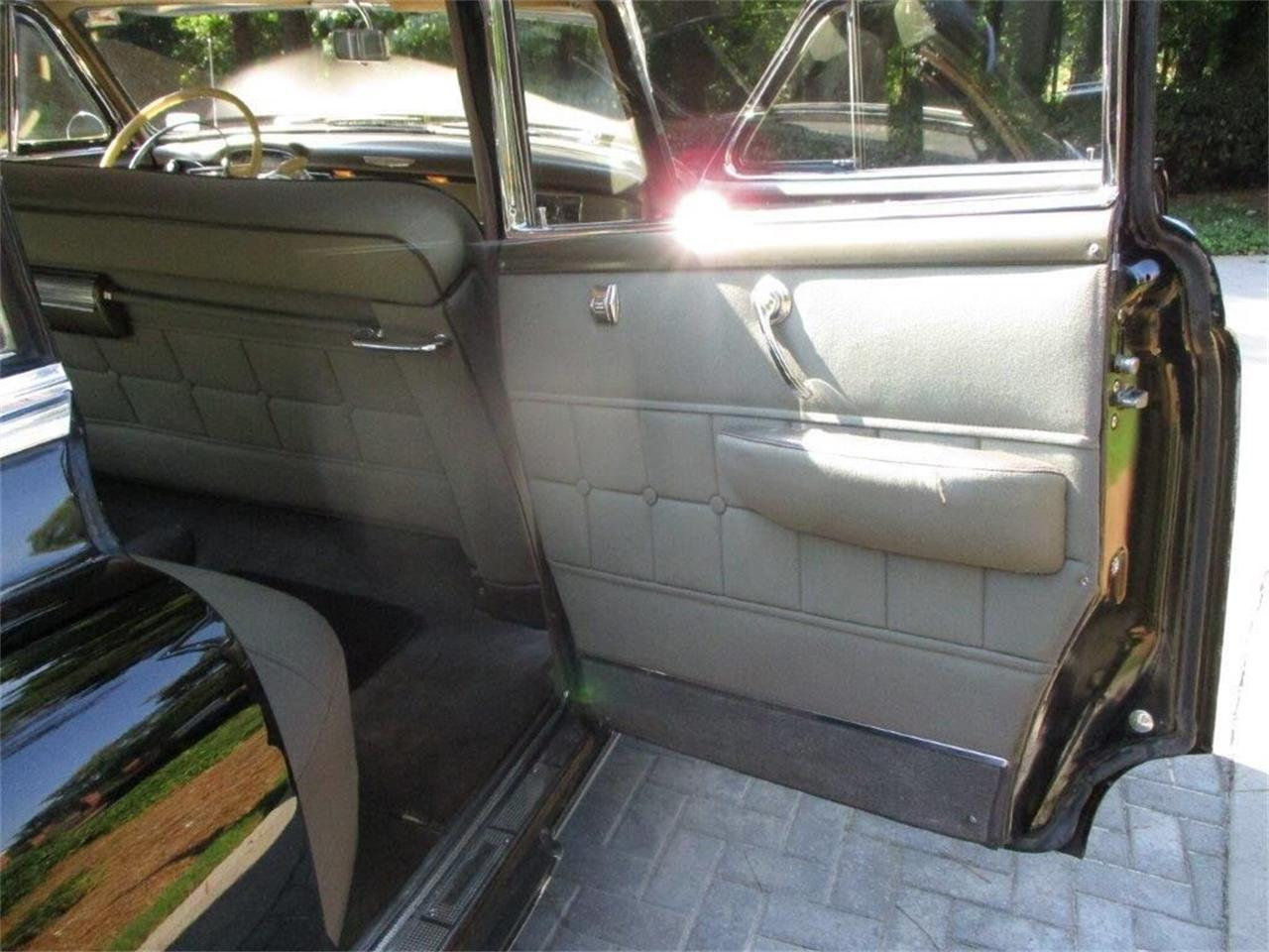 1950 Cadillac Fleetwood (CC-1411043) for sale in Marietta, Georgia