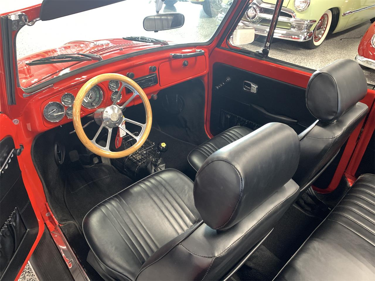 1970 Volkswagen Beetle (CC-1411045) for sale in Hamilton, Ohio