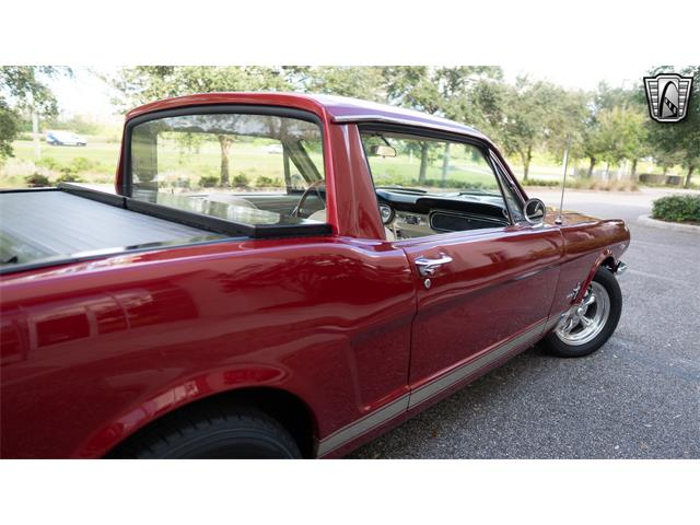 1965 Ford Mustero (CC-1411049) for sale in O'Fallon, Illinois