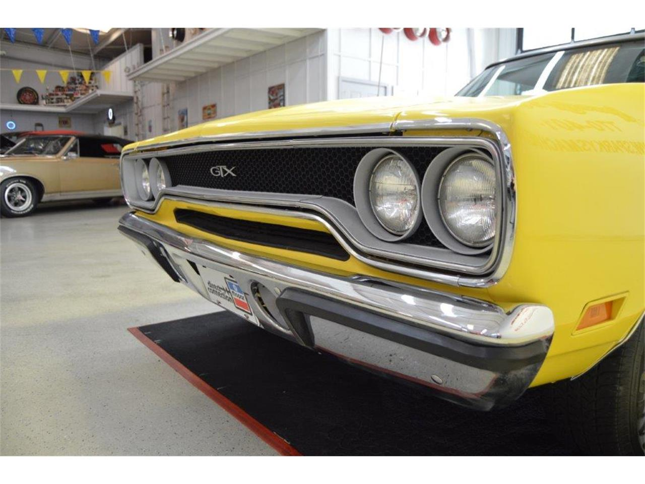1970 Plymouth GTX (CC-1411053) for sale in Loganville, Georgia