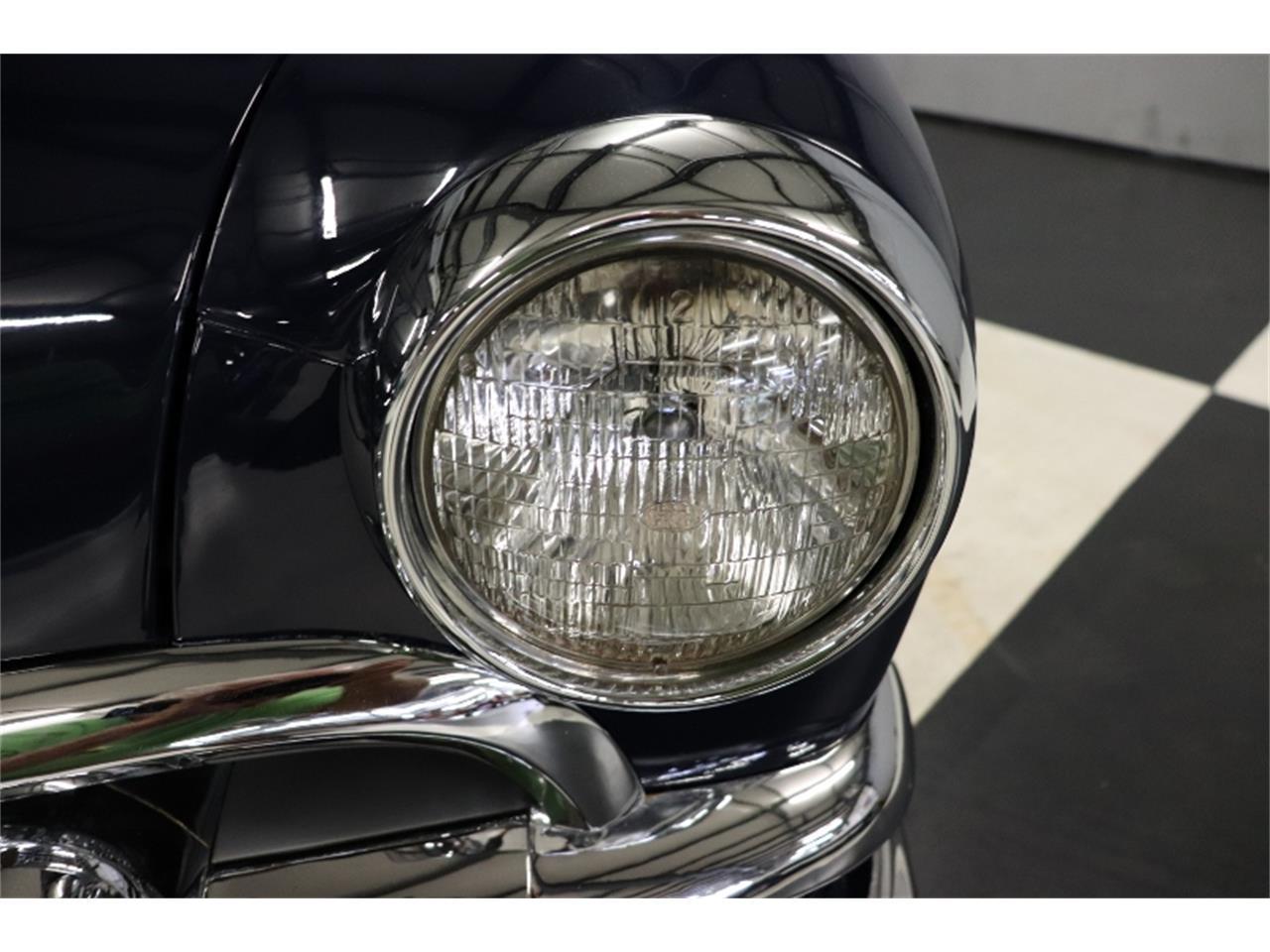 1951 Ford Custom (CC-1411057) for sale in Lillington, North Carolina