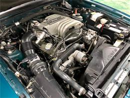 1993 Ford Mustang GT (CC-1411059) for sale in Sherman, Texas