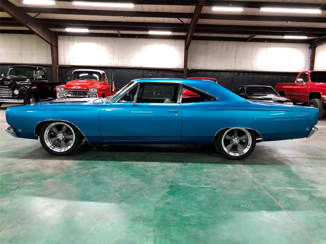 1968 Plymouth Road Runner (CC-1411065) for sale in Sherman, Texas