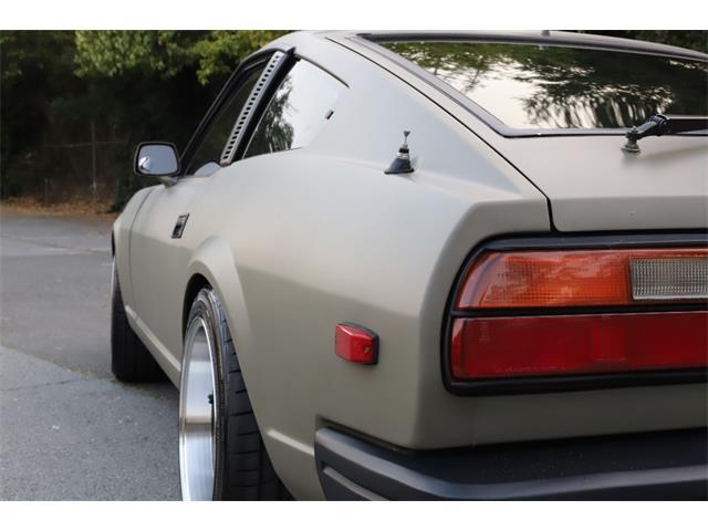 1980 Datsun 280ZX (CC-1411072) for sale in San Anselmo, California