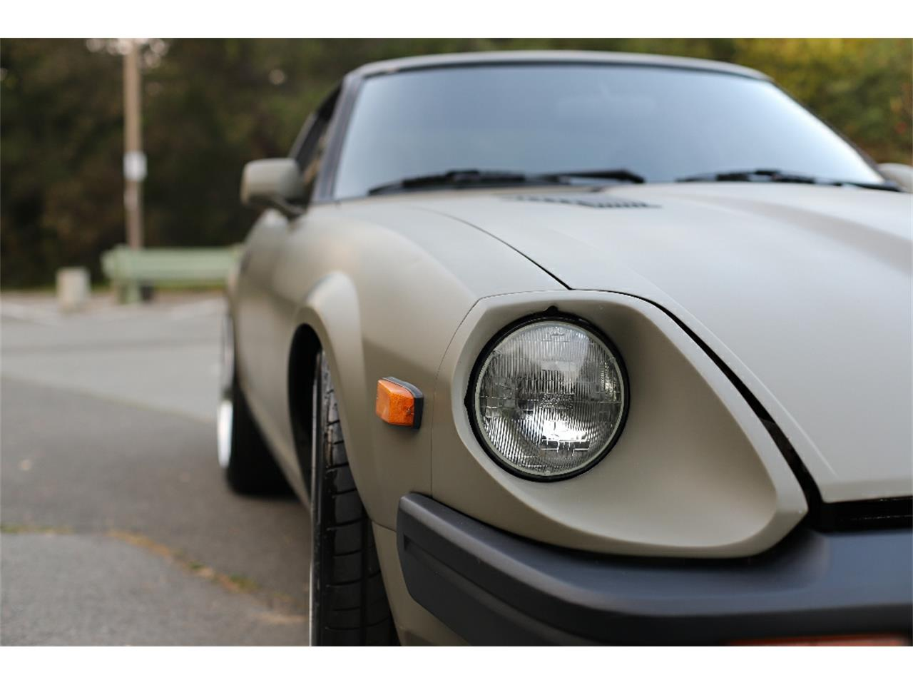 1980 Datsun 280ZX (CC-1411072) for sale in San Anselmo, California
