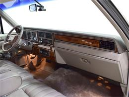 1989 Lincoln Town Car (CC-1411073) for sale in Macedonia, Ohio