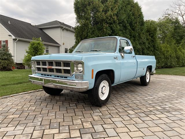 1978 GMC Sierra (CC-1410011) for sale in Morris Plains, New Jersey